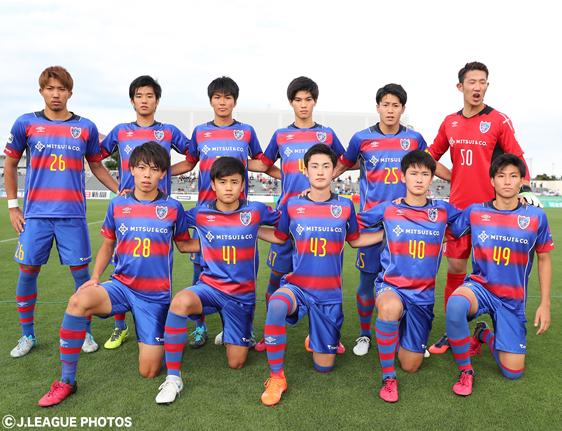 FC東京U-23ホームゲーム観戦優待...