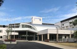 多摩 障害 者 スポーツ センター