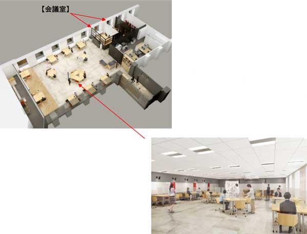 施設のイメージ画像
